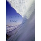The Waves (Hullámok)- angolul (epub)