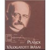 Max Planck válogatott írásai (EPUB)