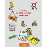 Az üzleti tervezés tankönyve